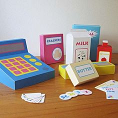 Printable classroom activities