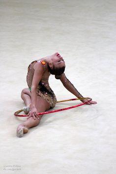 Aleksandra Soldatova (Russia), Grand Prix (Moscow) 2018