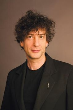 Neil Gaiman -- The Ocean at the End of the Lane -- Temple Judea | Books & Books
