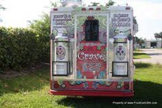 Gourmet Food Trucks for sale at FoodCartUSA