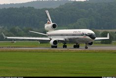 McDonnell Douglas MD-11 - Delta Air Lines | Aviation Photo #0297281 | Airliners.net