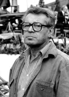 Milos Forman, director - Hair, One Flew Over the Cuckoo's Nest, Amadeus, People vs. Larry Flynt......