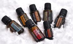 DIY: The Best DoTerra Essential Oil Blends to Diffuse During the Holidays