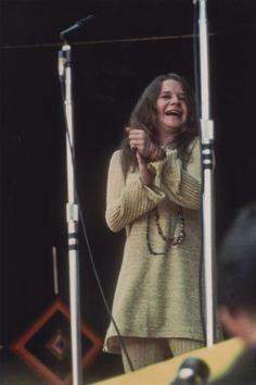 Janis Joplin, Monterey Pop Festival 1967