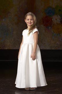 a7fff9ab9 Eden Princess Flower Girl Dresses Style No. 12185 Princess Flower Girl  Dresses, Flower Girls
