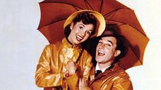 Debbie Reynolds: 20 of the Actress' Memorable Film and TV Roles  The actress' career spanned across film TV and musicals including 'Singin' in the Rain' 'How the West Was Won' and an appearance on 'Golden Girls.'