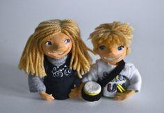 Marionetas de Dedos Studio
