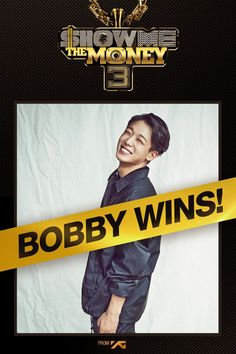 the bae won smtm3 woo. honestly i favored iron but his final performance sort of sucked lol