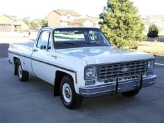 1976 Chevrolet Other Pickups SCOTTSDALE | eBay Motors, Cars & Trucks, Chevrolet | eBay!