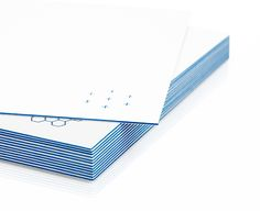 MOO Luxe Notecards   quality, personalised Notecards   MOO (United States)