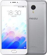 Multilanguage Original Meizu ML M3 Nota 3 com 5.5 polegada RAM 2 GB + ROM 16 GB/3 GB + 32 GB