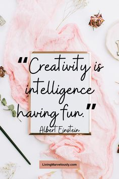You are creative. Try this 11 day creativity challenge to spark your imagination. Being creative can transform your imagination into reality. #creativitychallenge #imagination #livingmarvelously Motivational Articles, Inspiring Quotes, Motivational Quotes, Meaning Of Creativity, Creativity Quotes, Create Your Own Quotes, Morning Pages, Positive Memes, The Calling