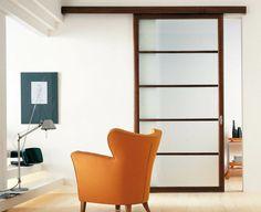 puertas corredizas para el interior de casa