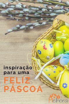 Para que todo mundo possa ter uma Feliz Páscoa por aí também, reuni algumas ideias bem bacanas! São formar diferentes para se fazer uma Feliz Páscoa em casa: plaquinhas para a caça aos ovos, embalagem de vidro com silhueta de coelho e decoração de Páscoa com flores. Além das minhas dicas de cartão de Páscoa! Feliz Páscoa | Inspiração para Páscoa | Decoração Pascal Kids And Parenting, Easter Eggs, Diy And Crafts, Grande, Chocolate, Egg Hunt, Small Gifts, Easter Card, Flowers