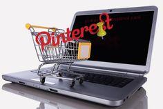 Llegaron las compras a Pinterest