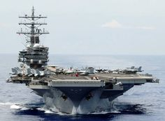 CVW-2 Carrier Air Wing 2 CARAIRWING TWO - US Navy