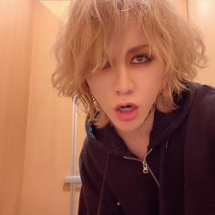 Ruki The Gazette, Kei Visual, Metal Bands, Beautiful, Music, Goth, Japanese, Board, Outfits