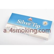 Tuburi tigari Gizeh Silver Tip charbon 100 The 100, Personal Care, Tips, Silver, Self Care, Personal Hygiene, Counseling, Money