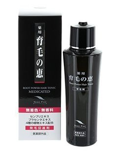 ROOT POWER HAIR TREATMENT | FOR USE ON THINNING HAIR OR BALDNESS | ACTIVE SCALP TREATMENT FOR HAIR LOSS, Japan hair regrowth, hair loss products, hair loss supplement >>> This is an Amazon Affiliate link. Want additional info? Click on the image.