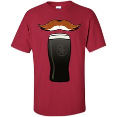 Irish Movember T-Shirt