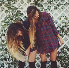 Trendy Clothes For Teens Hipster Grunge Brandy Melville Blond, Videos Instagram, Girly, Youre My Person, Bff Pictures, Best Friend Goals, Best Friends Forever, Soft Grunge, Hipster Grunge