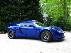 EXIGE PHOTOS - Page 48 - LotusTalk - The Lotus Cars Community