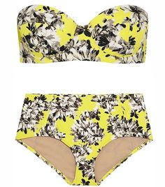 Must-Have: The Most Flattering Swimsuit
