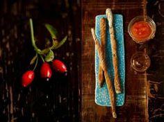 Grissini, jam  Julia Hoersch |Fotografie | Food