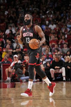94ea3a77d8d7 Dallas Mavericks v Houston Rockets Houston Rockets Basketball