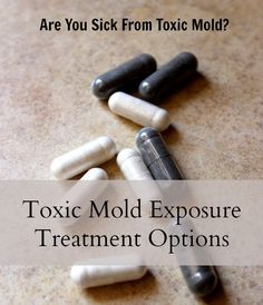Have you been exposed to toxic mold Wondering how to recover your health #toxicmold #antifungaldiet