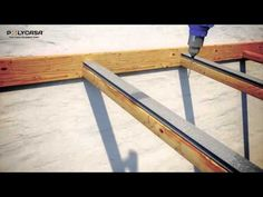 Polycasa SPC Installation- Spanish - YouTube