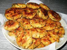 Chiftele de dovlecei de post Chiftele de dovlecei gustoase. Dovlecelul este leguma pe care o acceptăm fără nici o întrebare în plăcinte, biscuiți, brioșe și chiar supe dar, chiftele de dovlecei ?! Faceti o cină sănătoasă rafinata și rapida, cu aceasta reteta de chiftele de dovlecei. va mai recomand si alta reteta simpla si gustoasahttp://chftelute...Read More