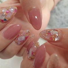 nailss # some nails decorated Wedding Favors Featuring Lily Pads Brides a Disney Acrylic Nails, Best Acrylic Nails, Acrylic Nail Designs, Nail Art Designs, Minimalist Nails, Bright Summer Acrylic Nails, Tumblr Nail Art, Beauty Nail, Korean Nail Art