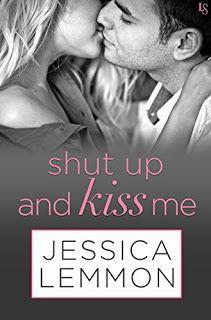 Shut Up and Kiss Me: A Lost Boys Novel by Jessica Lemmon #ebooks #kindlebooks #freebooks #bargainbooks #amazon #goodkindles