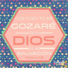 ¡Sonríe! No porque casi termina el viernes e inicia el finde, sino porque el gozo del Señor es tu fortaleza ;) #JovenFeliz #CristianosFelices #ComparteTuFe