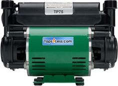techflow > twin flow peripheral pump (positive head. 2 bar). - taps4less.com