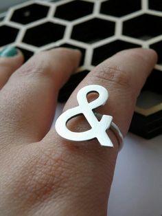 & anillo