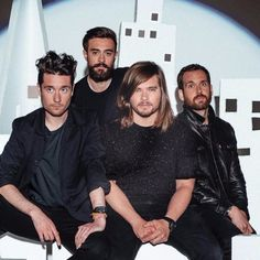 bastille two evils