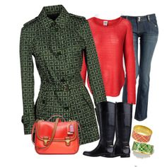 """""""Allegri green 3 contest"""" by jeanean-brown on Polyvore"""