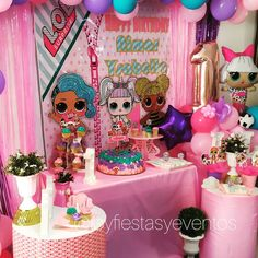 7th Birthday, Birthday Cake, Lol Dolls, Ale, Desserts, Instagram, Shortness Of Breath, Fiestas, Tailgate Desserts
