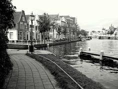 Haarlem Korte Spaarne