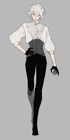 I want to wear that like to Best Picture For dessin croquis personnage For Your Taste Y Guy Drawing, Drawing Poses, Drawing Ideas, Drawing Hair, Drawing Tips, Anime Outfits, Pretty Art, Cute Art, Character Outfits
