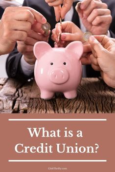 What Is a Credit Union? | Club Thrifty
