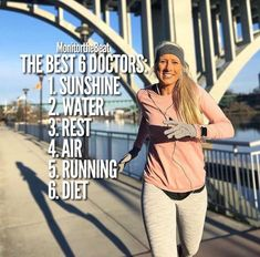 This should say 7 Doctors & then add in coffee Fit Girl Motivation, Training Motivation, Fitness Motivation Quotes, Exercise Motivation, Workout Motivation, Running Diet, Running Workouts, Running Inspiration, Fitness Inspiration