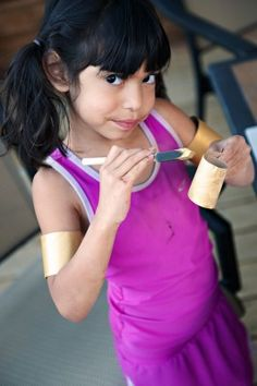 Toilet paper roll into golden Egyptian arm cuffs Ancient Egypt Lessons, Ancient Egypt For Kids, Ancient History, Fair Theme, Philosophy Of Education, Arm Cuffs, Bible School Crafts, Story Of The World, Mystery Of History