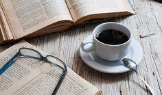 books and coffee - Tìm với Google