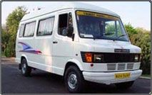 Hire 10 Seater Tempo Traveller, Tempo Traveller 10 Seater-Taj Car Rentals offers a 10 Seater Tempo Traveller in Delhi, Agra and Jaipur the three major Attractions for Tourists in India http://www.tajcarrentals.com/10-seater-tempo-traveller.php
