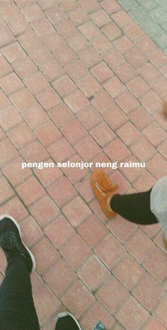 Loc >> Taman Indonesia Kaya, Semarang, Jawa Tengah, Indonesia Text Quotes, Jokes Quotes, Mood Quotes, Daily Quotes, Qoutes, Funny Quotes, Quotes Lucu, Quotes Galau, Simple Quotes