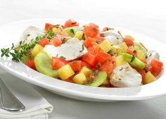 Burrata cheese creates a taste sensation in salad | The Detroit News | detroitnews.com