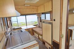 """Visit our site for even more information on """"sell my rv"""". It is actually a superb location to read more. Slide In Truck Campers, Off Road Camper, Diy Camper, Camper Ideas, Toyota Dolphin, Overland Trailer, Trailer Build, Tiny House Trailer, Toyota Trucks"""